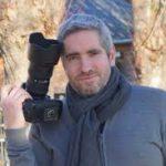 Marc Chazelle - Photographe