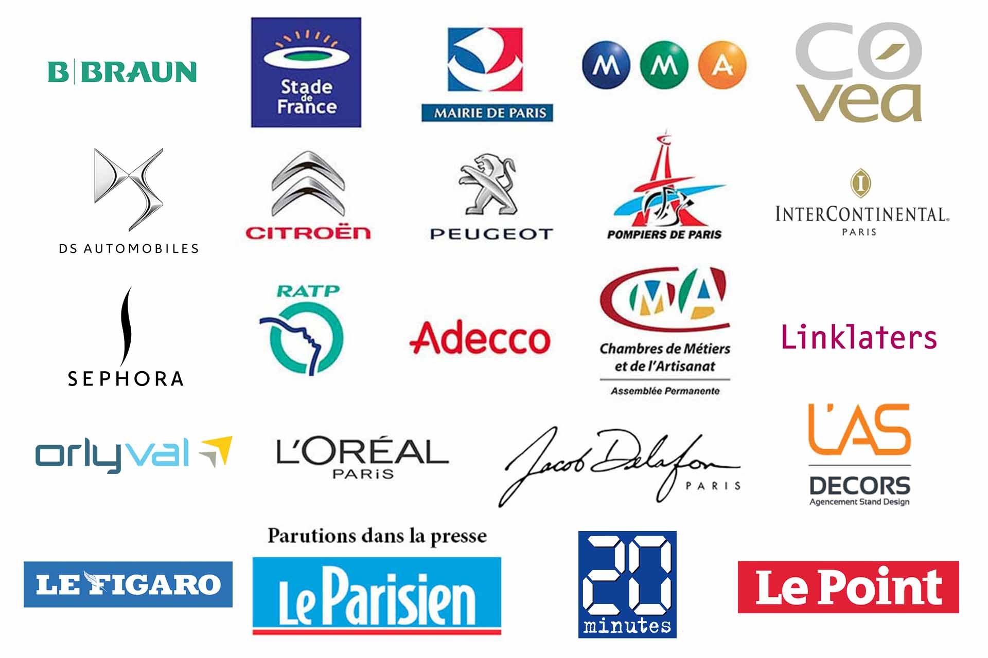 dj entreprise paris